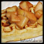 Apple Waffles Thumb