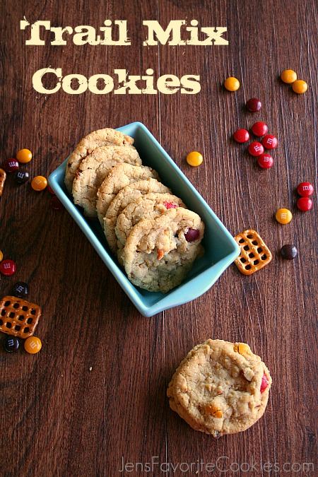 healthy cookie recipe